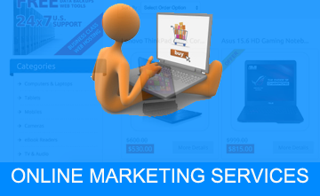 email marketing servicess
