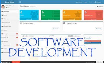 Restaurant billing management software development company